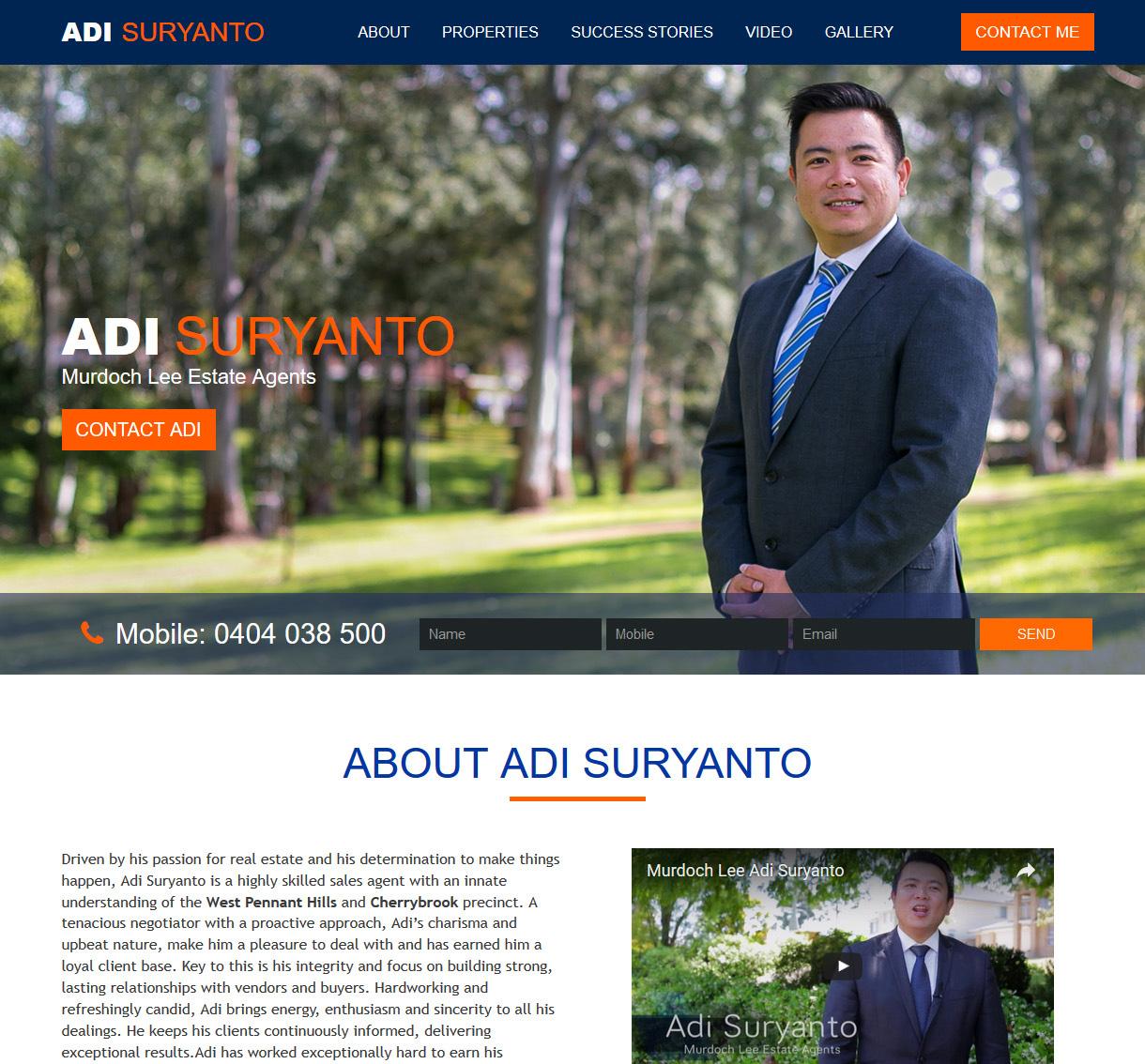 adisuryanto.com.au